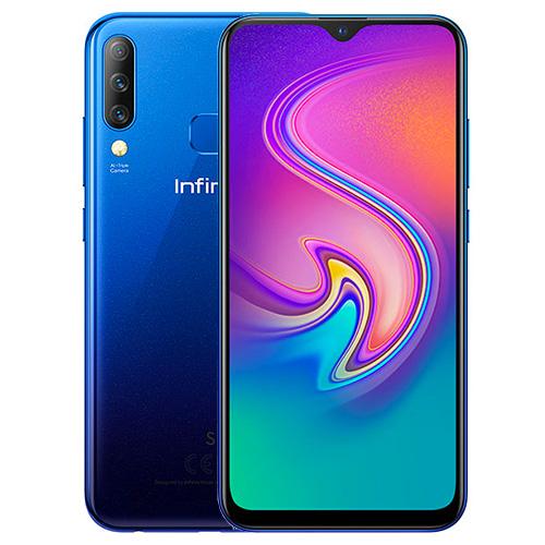 Infinix S4 64GB